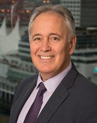 Glen Clark, Former Premier, British Columbia, Currently President