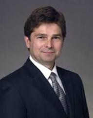 Michael Kraljevic, President and CEO, Toronto Port Lands Company