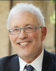 Sheldon Levy, Former President,Ryerson University