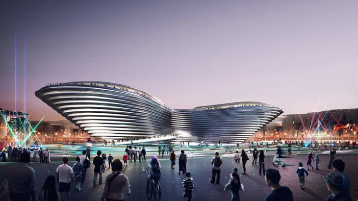 Expo 2020 Stands For : Expo dubai smes receive over of awarded contracts