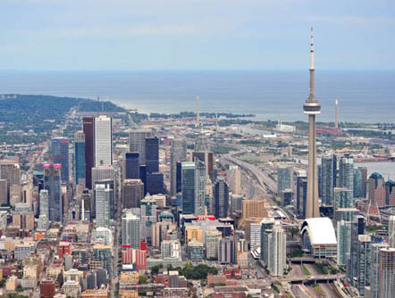 Expo 2025 Canada in Toronto will be a major opportunity for infrastructure and development