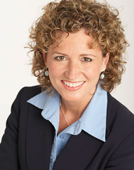 Johanne Belanger, President and CEO, Tourism Toronto