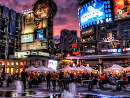 Expo 2025 Canada in Toronto will be a major opportunity for tourism